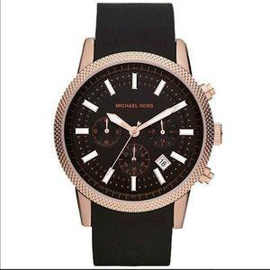 Michael Kors men's Chronograph 8244 watch